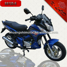125cc gas street racing motorcycle (SS125-9)