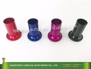 Aluminum Handle Emergency Hand Brake Drift Button Knobs For NISSAN
