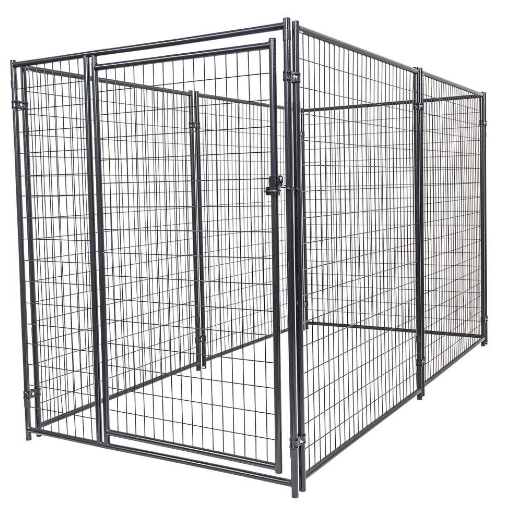 Heavy Duty Dog Crates & Kennels
