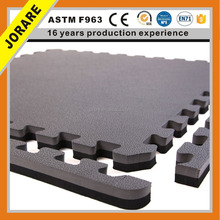 colorful soft comfortable stable EVA foam mats