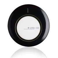 New Fashion Hot Selling Qi Wireless Charger pad for i6 Nexus 6 LG G3 S6