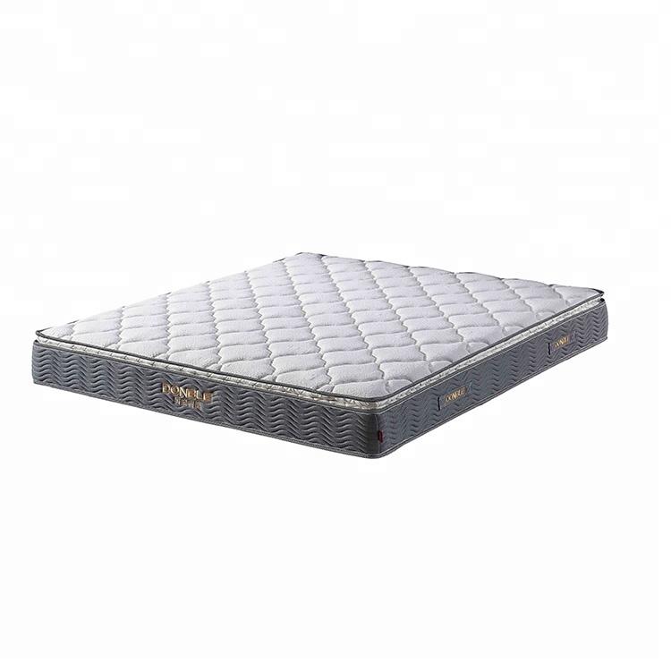modern hotel furniture 5 star bonnell spring mattress for hotel - Jozy Mattress | Jozy.net