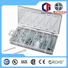 spring cotter pin 555pc hardware assorted spring cotter pin