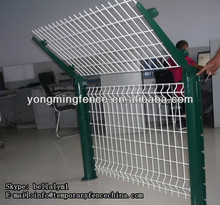 2012 priority choice post and rail fencing for gardens(direct factory and manufacturer)