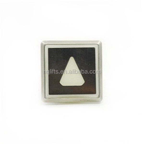 kone button switch KM851928G60, elevator button for kone
