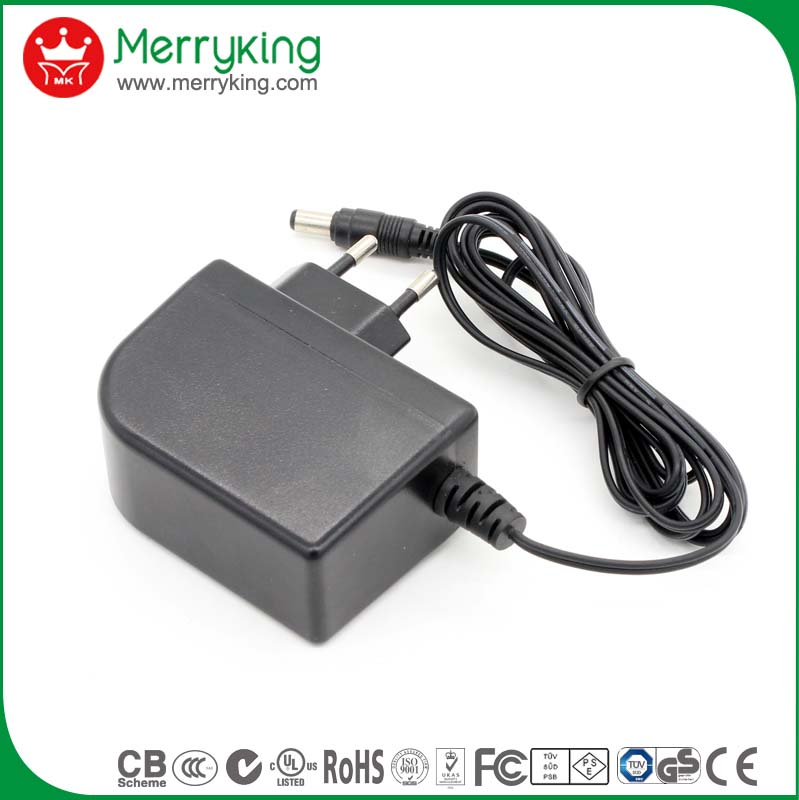 24W AC DC power adapter 12v2a adapter for LED/CCTV camera