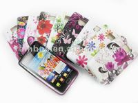 Soft TPU Gel Case Protective Skin Cover for Samsung Galaxy S2 II i9100