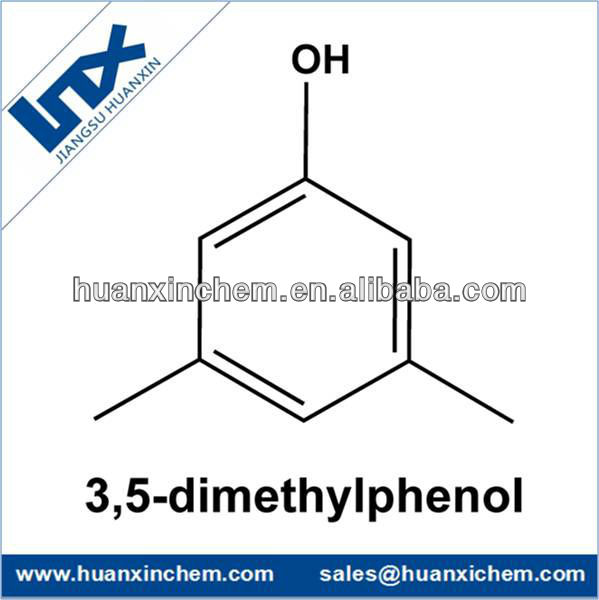 3 5-Dimethylphenol / Manufacturer / Raw Material for Insecticides