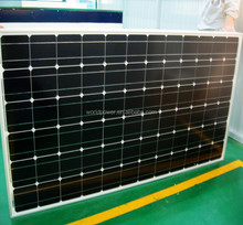 Chinese Best Solar Cell Plate 180W 240W 280W Solar Panel 12V 24V