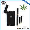 New product no-cotton pcc e cig personal vaporizer pen