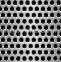 round hole perforated stainless steel sheet201/202/304/304l/310/430/410