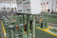 YXH ZG80 extruding machine processing type carbon steel pipe production line