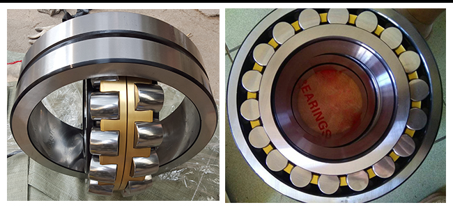 Wafangdian bearing 23152 spherical Roller Bearing 3003752
