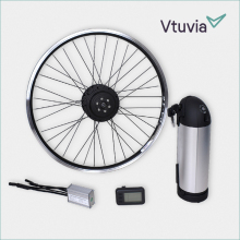 Factory price battery powered bike conversion kit