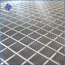 Chicken wire fencing panels galvanized welded mesh