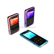"Brand new 4th 1.8"" mp4 players cheap quality mp4 players 8gb"