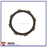 High performance motorcycle Clutch friction plate wholesale