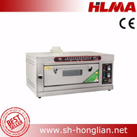 Small Bakery Equipment / Commercial Gas Oven