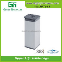 Super quality hottest square metal table legs