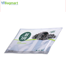 YTBagmart food grade plastic foil plastic bag without zipper