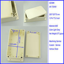 switch enclosure electrical case plastic weatherproof boxes