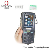 cheap android 3g smart phone with rfid reader gprs scanner gsm waterproof