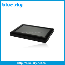 16gb 4.3inch MP4/MP5 player Support all 720P HD movie with Touch Screen