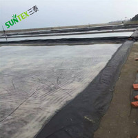 Aquaponics system equipment water proof pond liner,heat resistance durable fish farming pool cover material plastic liner sheet