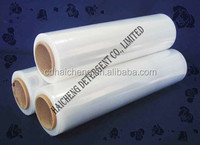 LDPE Stretch Plastic Wrapping Film
