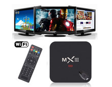Android 4.4 super smart Quad Core 2.0GHz 8G rom TV box