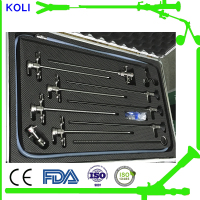 Koli Cystoscopy Equipment With High Quality