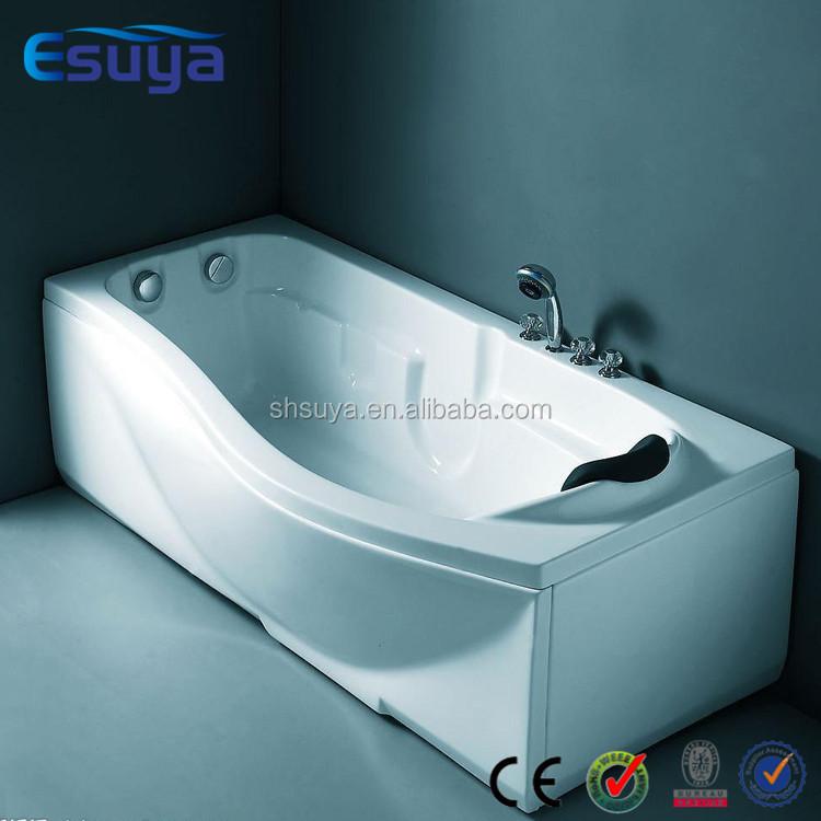 Beautiful Bath Tub Standard Size Ensign - Bathtub Ideas - dilata.info