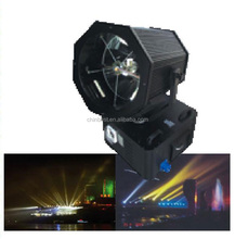 7KW eight-square sky search light,Color: white, red, yellow, green, blue