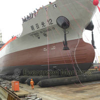 inflatable rubber balloons for marine ships vessels for middle east
