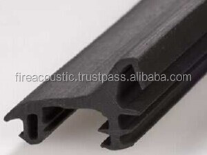 Plastic extrusion Gasket