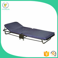 Factory price business hotel extra bed folding bed/adding bed