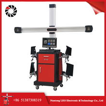 Factory wholesale wheel balancing and alignment machine price