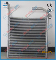 High Quality EX200-5 Hydraulic Oil Cooler for Hitachi Excavator