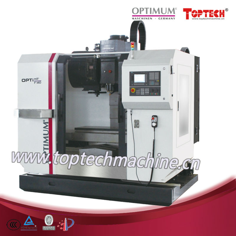HEAVY DUTY F140/145/150 TC CNC MILLING MACHINE FRAME GOOD QUALITY