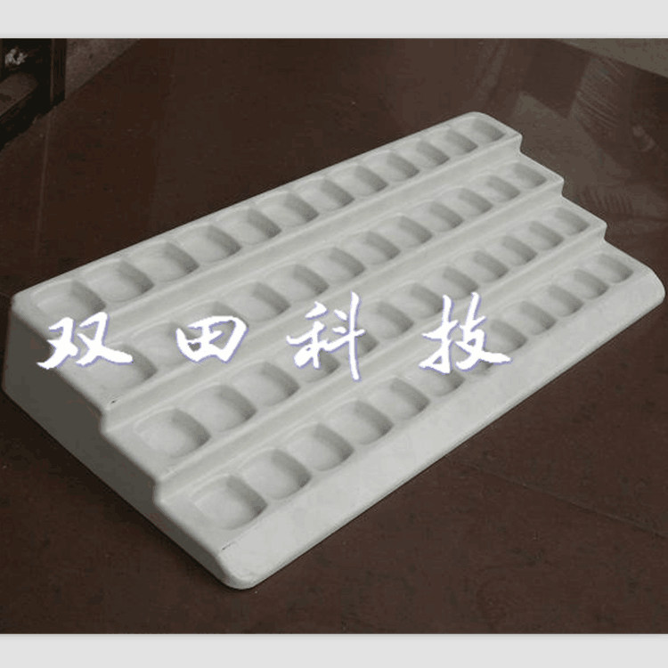 Thick Plastic Display Stand