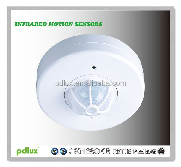 PD-PIR103 UL approved PIR motion sensor