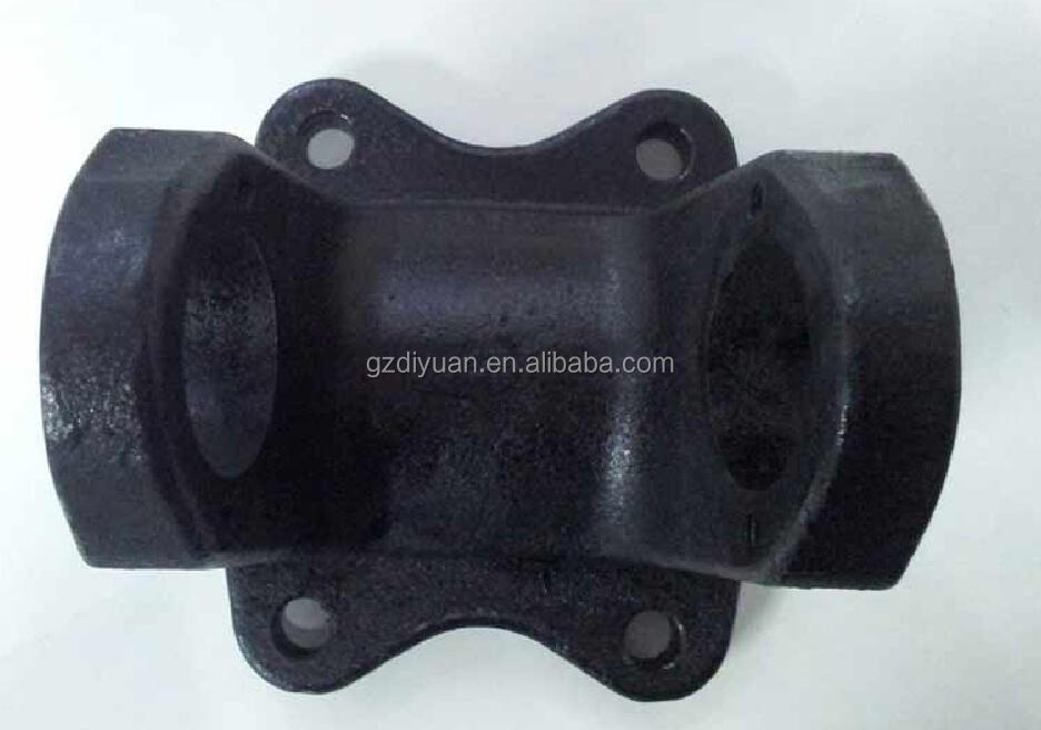 Best selling FM2P truck part rear propeller shaft yoke for Japanese heavy truck HINO 500