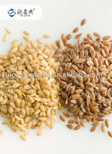 Flaxseed linseed for raw materials