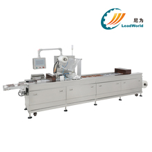 Modified Atmosphere Thermoforming Vacuum Packaging Machine/vacuum skin packaging machine