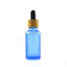 cheap empty frosted purple brown pink red orange 5ml 10ml 20ml 30ml 50ml 100ml glass dropper bottle with dropper