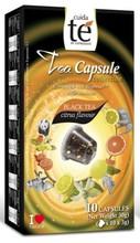 Капсулы чай неспрессо