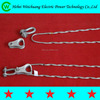 manufacturer high quality dead end clamp for overhead line fitting