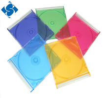 Good quality blank cd and dvd cheap case