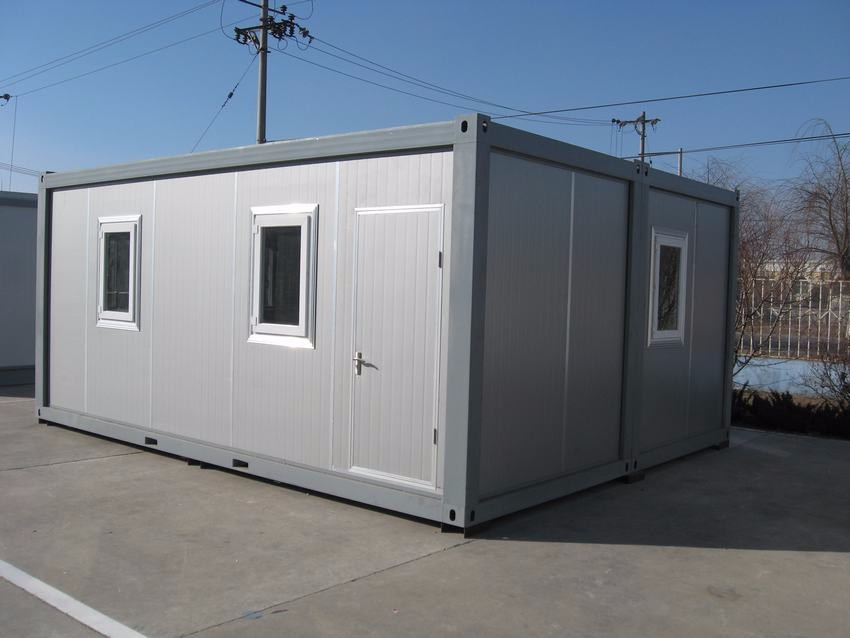 Middle east prefab house office building price sandwich for Panel homes prices