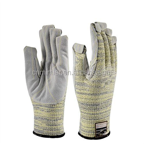 NEW! Light Duty Manufacture Anti-slip anti-prick automobile industry fine chemical industry cut resistant glove
